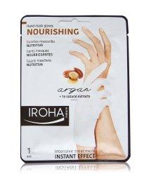 IROHA nature Nourishing Handmaske