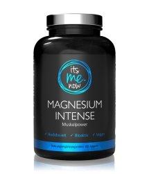 its me.now Magnesium Intense Nahrungsergänzungsmittel