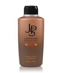 John Player Special Homme Haarshampoo