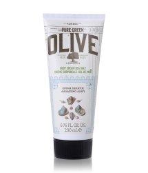 Korres Pure Greek Olive Body Milk