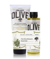 Korres Pure Greek Olive Körperpflegeset