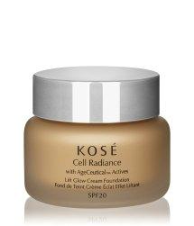 Kosé Cell Radiance Creme Foundation
