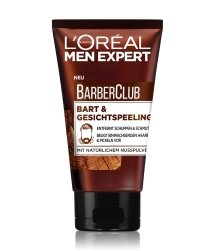 L'Oréal Men Expert Barber Club Gesichtspeeling