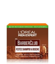 L'Oréal Men Expert Barber Club Festes Shampoo