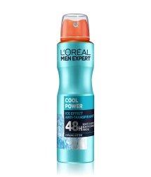 L'Oréal Men Expert Cool Power Deodorant Spray