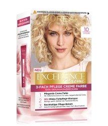 L'Oréal Paris Excellence Crème Haarfarbe