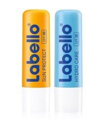 Labello Sun & Aftersun Lippenpflegeset