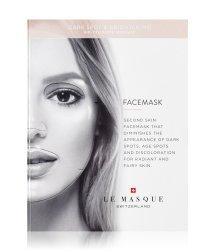 Le Masque Switzerland Anti-Dark Spot & Brightening Gesichtsmaske