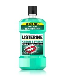 Listerine Clean & Fresh Mundspülung