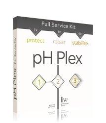 LIW pH Plex Haarpflegeset