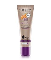 Logona Age Protection Nachtcreme