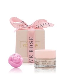 Love Rose Cosmetics Kennenlernset Gesichtspflegeset