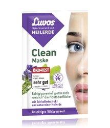 Luvos Pflege Gesichtsmaske