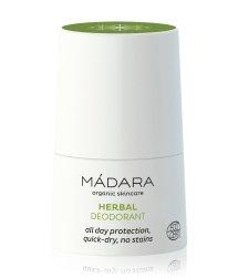 MADARA Herbal Deodorant Roll-On