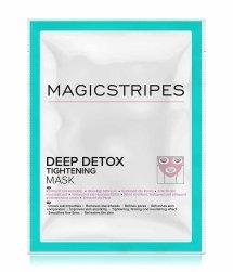Magicstripes Deep Detox Tightening Mask Tuchmaske