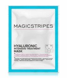 Magicstripes Hyaluronic Treatment Mask Tuchmaske
