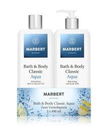 Marbert Bath & Body Körperpflegeset