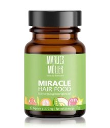 Marlies Möller Miracle Hair Food Nahrungsergänzungsmittel