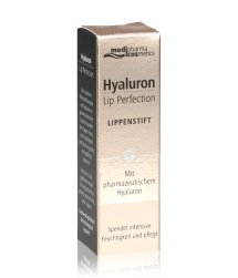 medipharma cosmetics Hyaluron Lippenstift
