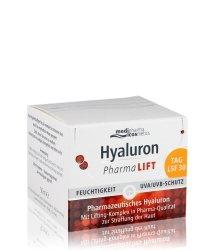 medipharma cosmetics Hyaluron PharmaLIFT Tagescreme