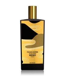 Memo Paris Cuirs Nomades Eau de Parfum