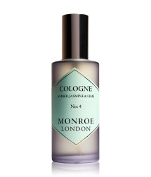 Monroe London Cologne No 4 Eau de Cologne