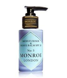 Monroe London Moisturiser & Shave Balm Bartbalsam