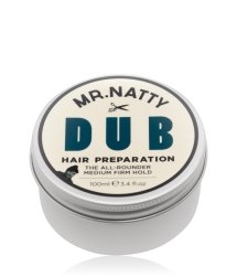 Mr. Natty Hair Preperation Haarpaste