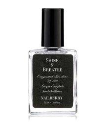 Nailberry Shine & Breathe Nagelüberlack