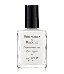 Nailberry Strengthen & Breathe Nagelunterlack