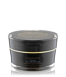 NATURA SIBERICA Caviar Gold Gesichtsmaske