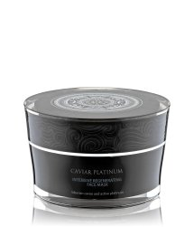 NATURA SIBERICA Caviar Platinum Gesichtsmaske