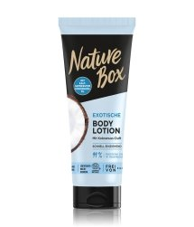 Nature Box Exotisch Bodylotion