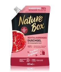 Nature Box Revitalisierend Duschgel