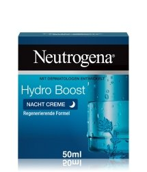 Neutrogena Hydro Boost Nachtcreme