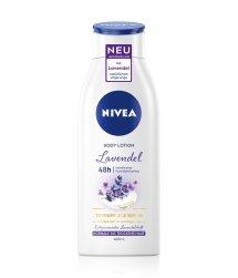 NIVEA 48h Pflege Bodylotion