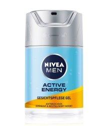 NIVEA MEN Active Energy Gesichtsgel
