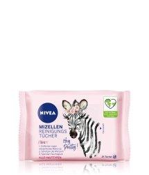 NIVEA Mizellen Reinigungstücher Reinigungstuch