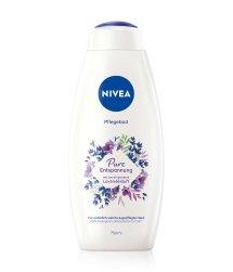 NIVEA Pure Entspannung Badeschaum