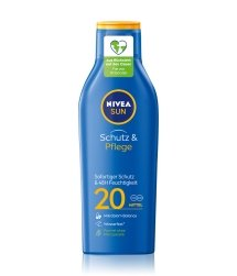 NIVEA SUN Schutz & Pflege Sonnencreme
