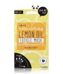 Oh K! Lemon Oil Handmaske