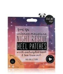 Oh K! Night Rescue Tuchmaske