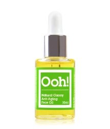 Oils of Heaven Natural Cacay Face Oil Gesichtsöl