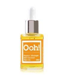 Oils of Heaven Natural Moringa Face Oil Gesichtsöl