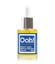 Oils of Heaven Organic Argan Face Oil Gesichtsöl