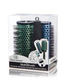 Olivia Garden MultiBrush Haarstylingset
