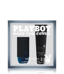 Playboy Make The Cover Duftset