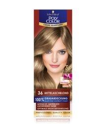 Poly Color Creme Haarfarbe Haarfarbe