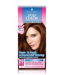 Poly Color Tönungs-Wäsche Haarfarbe