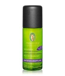 Primavera Lavendel Bambus Deodorant Roll-On